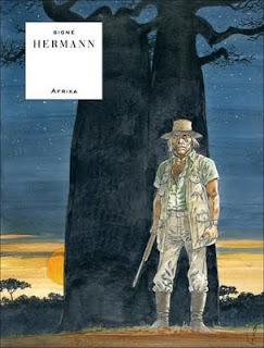 Afrika - Hermann