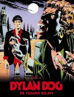Dylan Dog de Tiziano Sclavi 4