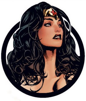 Sufriente Safo: La leyenda de Wonder Woman
