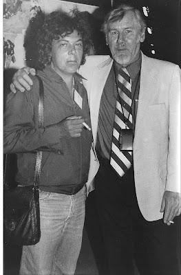 Josep Maria Beà y Alex Toth