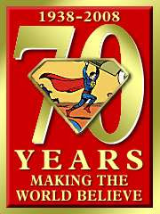 Superman 70 aniversario