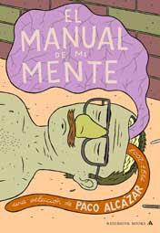 El manual de mi mente de Paco Alcázar