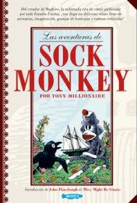 Sock Monkey - Tony Millionaire