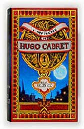 La invención de Hugo Cabaret, de Brian Selznick