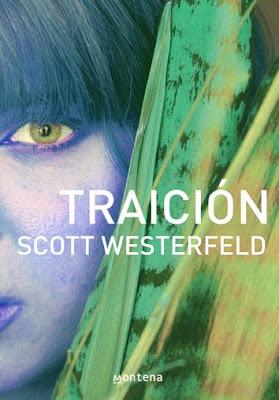 Perfección de Scott Westerfeld