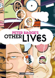 Other lives - Peter Bagge