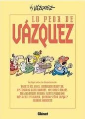 Lo peor de Vázquez