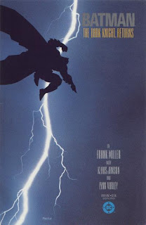 Batman The Dark Knight Frank Miller