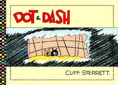 Dot & Dash - Cliff Sterrett