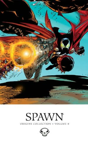 Spawn origins vol. 8