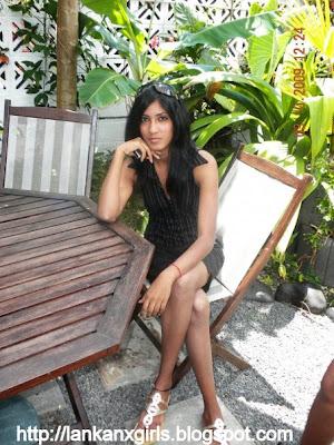 sri lankan new model
