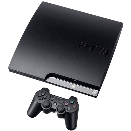 MEU PLAYSTATION 3