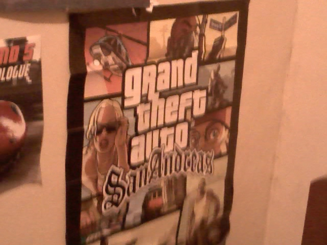 GTA SAN ANDREAS
