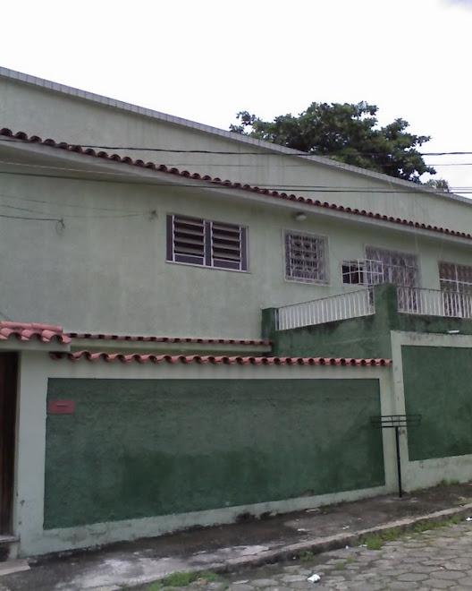 MANSÃO EM JACAREPAGUA
