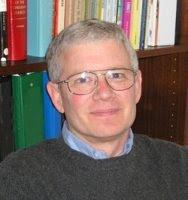 A. Scott Moreau