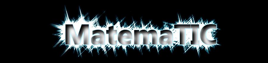 MatemaTIC