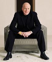 Kevin Roberts, CEO da Saatchi & Saatchi