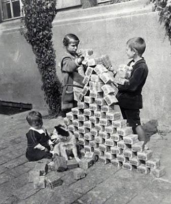 Marco Alemão - Hiperinflação 1923