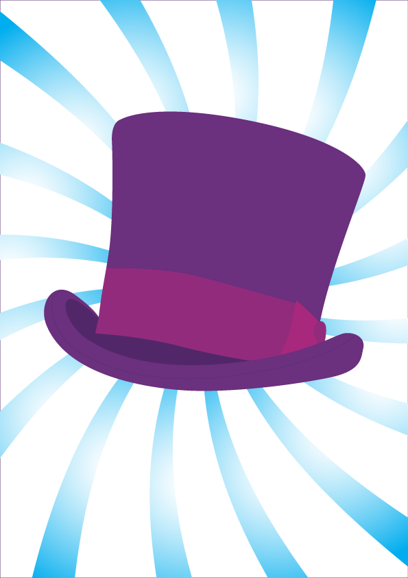 Willy Wonka Logo Vector Using the logos on top of