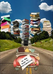 "Join C.G.Allan ""On The Road To Publishville""!"