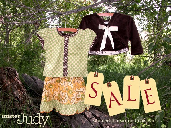 Mister Judy Blog