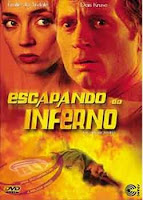 Baixar Filme Escapando do Inferno - DVDRip XviD Dublado (2007)