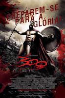Baixar Filme 300 de Sparta DVDRip XviD (2007)
