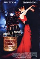 Baixar Filme Moulin Rouge - Amor em Vermelho DvDRip H.264 Dublado (2001)