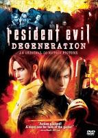 Baixar Filme Resident Evil - Degeneração DVDRip XviD Dublado (2008)