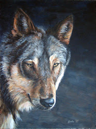 Wolf #1