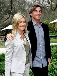 Olivia et John