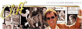 Le site officiel de Cliff Richard