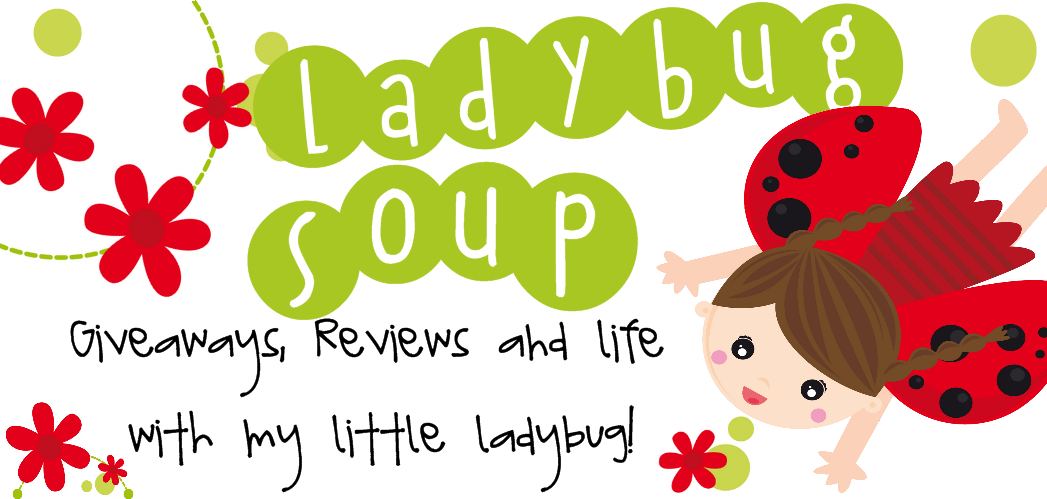 Ladybug Soup