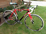 2011 Specialized Crux Aluminum