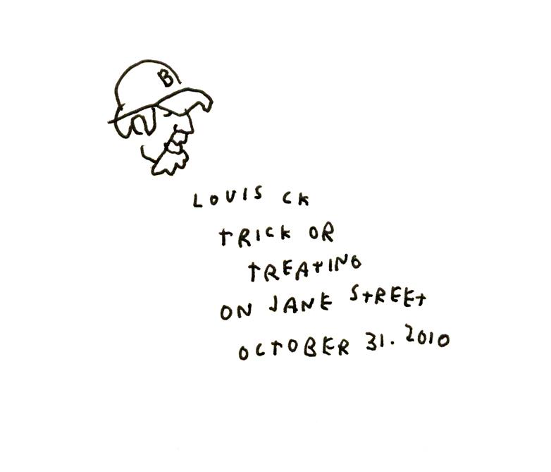 or treating on jane street