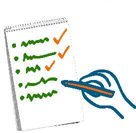 Cara Gampang Membuat Daftar Isi Otomatis Yang Ringan