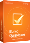 Ispring Quiz Maker