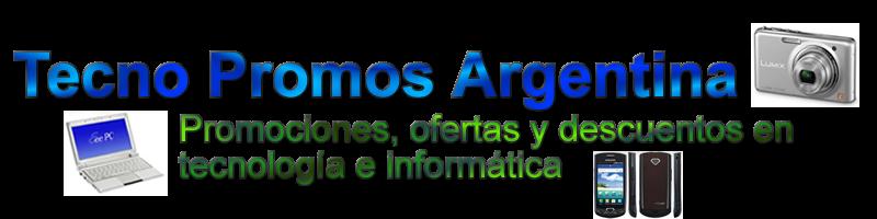 Tecno Promos Argentina