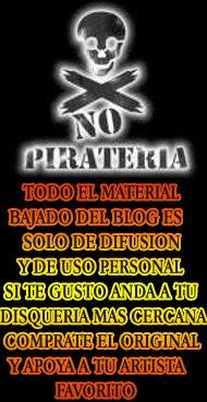 No A La Pirateria!!