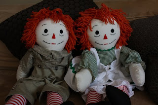 searching for Knit pattern Raggedy Ann and Andy - Knitting Forum