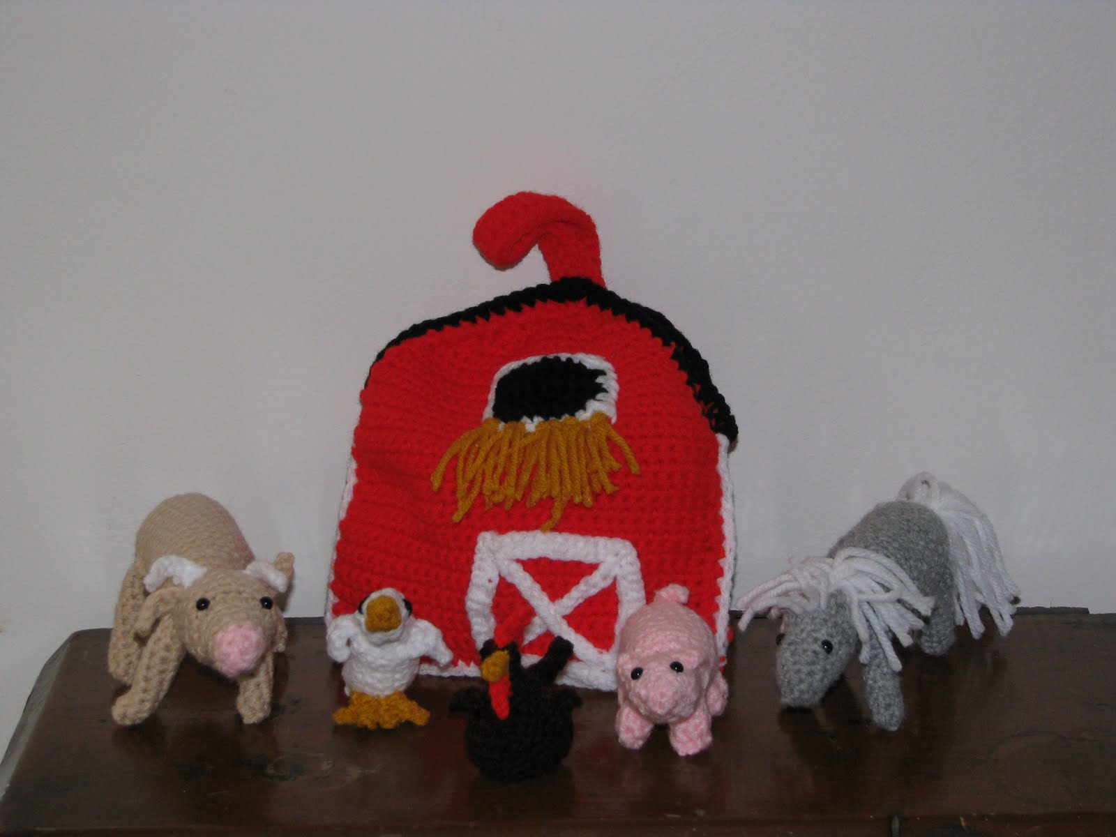 Craft Attic Resources: Crochet Amigurumi and Stuffed Animals Free ...