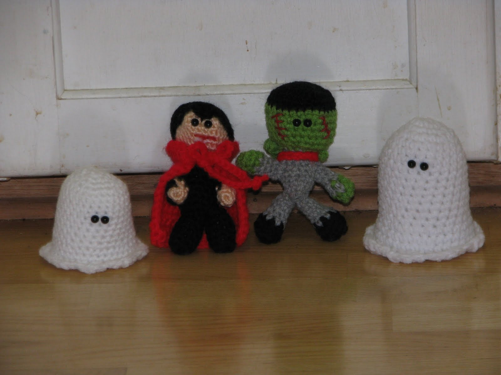 Craft Attic Resources: My Halloween Decorations - My Halloween Decorations