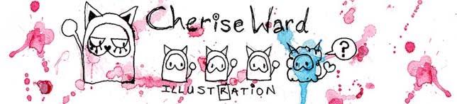 Cherise Ward