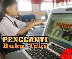 e-Book Pertama di Malaysia