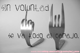 VOLUNTAD Y CONTROL