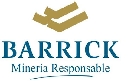 Chubut: Violenta represión en protesta antiminera  Barrick+Mineria+responsable