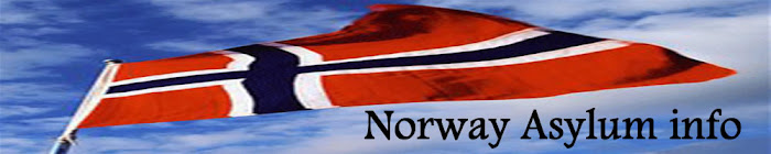 Information on asylum process in Norway