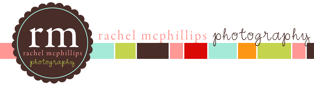 Rachel McPhillips Photography