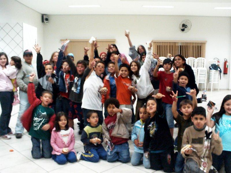 Ministerio Kids