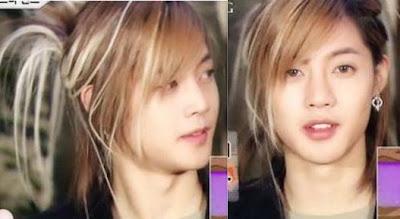 gaya rambut korea 2013
